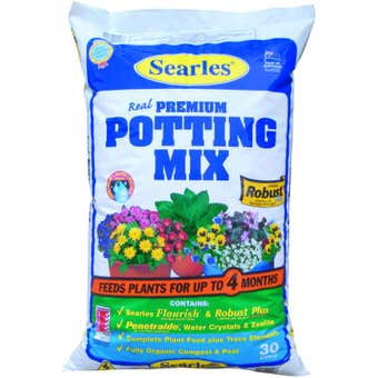 Searles Premium Potting Mix 30L