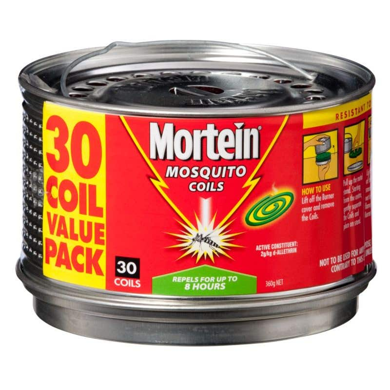 Mortein Mosquito Coils
