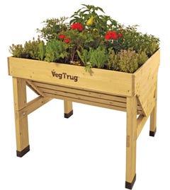 Vegtrug Raised Garden Bed 1m