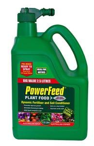 Seasol Powerfeed Fertiliser RTU Hose On 2.5L