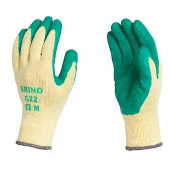 Rhino Original Gardener Gloves Small