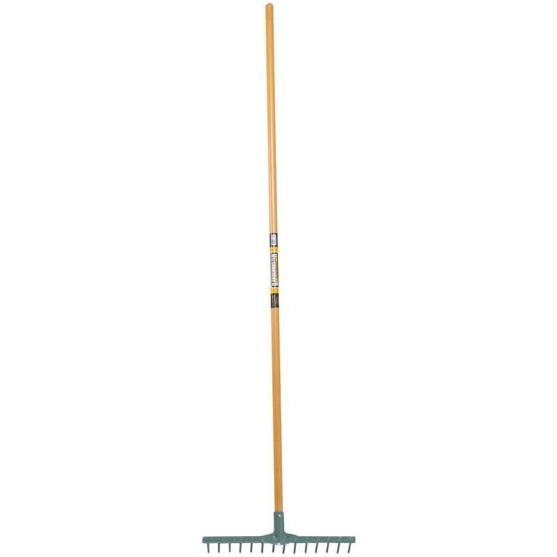Gardenmaster Long Handle Rake