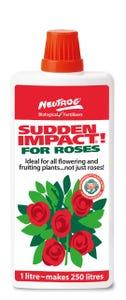 Neutrog Sudden Impact for Roses 1L