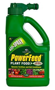 Seasol Powerfeed Ezi-Spray 1L