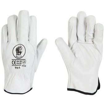 Rhino Riggers Contracting Glove