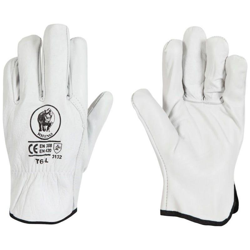 Rhino Riggers Contracting Glove