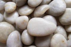White Polished Pebbles 20kg
