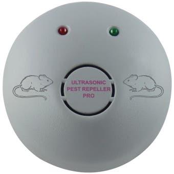 Ultrasonic Rodent Repeller