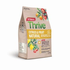 Yates Thrive Fertiliser 1.5kg Citrus