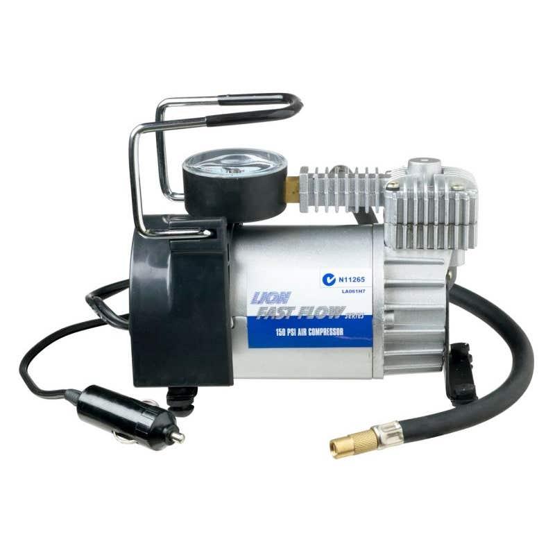 Compressor Air 12v HD 150psi