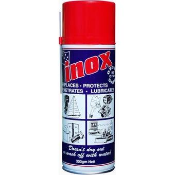 Inox MX3 Aerosol Lubricant