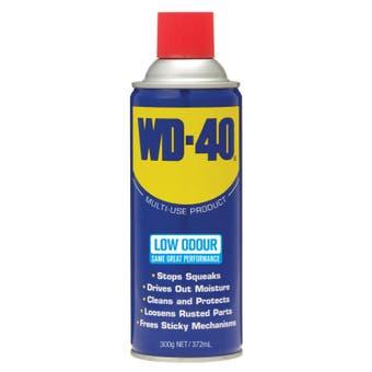 WD-40 Multi-Use Lubricant