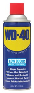 WD-40 Multi-Use Lubricant