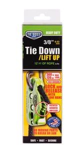 Tie Boss 3/8 Tie Down 136kg Max Load