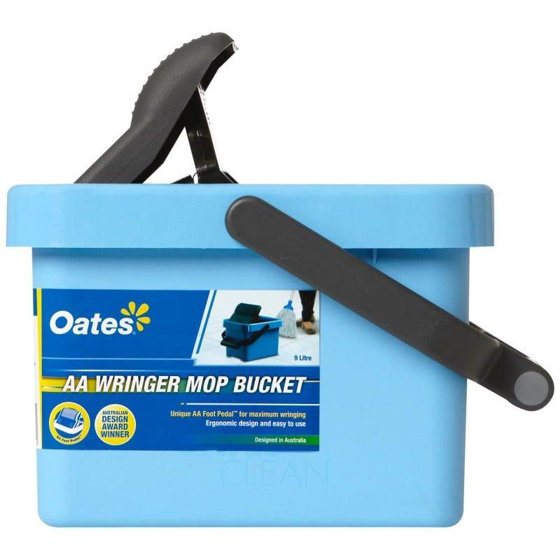 Bucket Mop Australian Made 9Lt