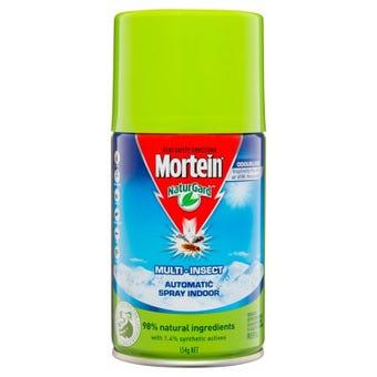 Mortein Naturgard Auto Protect Refill