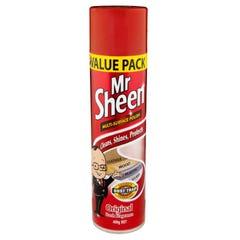 Mr Sheen Regular 400g