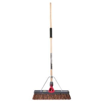 Broom Bassine Titanium 450mm