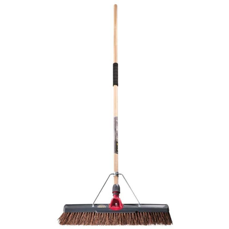 Broom Bassine Titanium 600mm