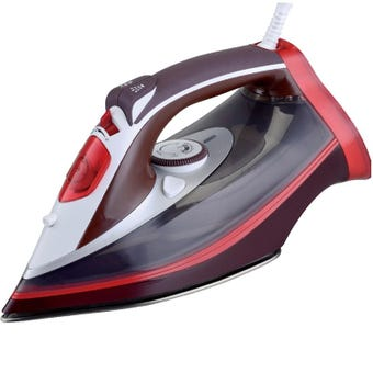 Steam Iron Deluxe 2200W