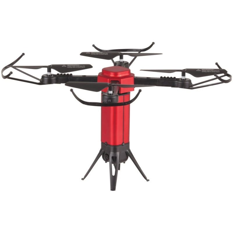 Remote Control Quad Copter