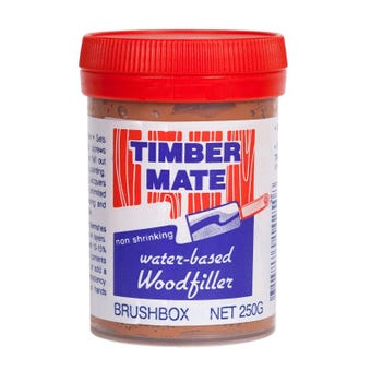 Timber Mate Woodfiller 250g