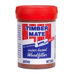 Timber Mate Woodfiller 250g Jarrah
