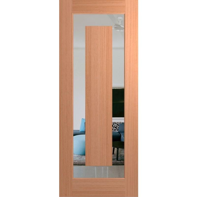 Hume Door XIL1 SPM 2040x820x40 Clear