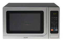 Euro 34 Litre Stainless Steel Microwave Oven