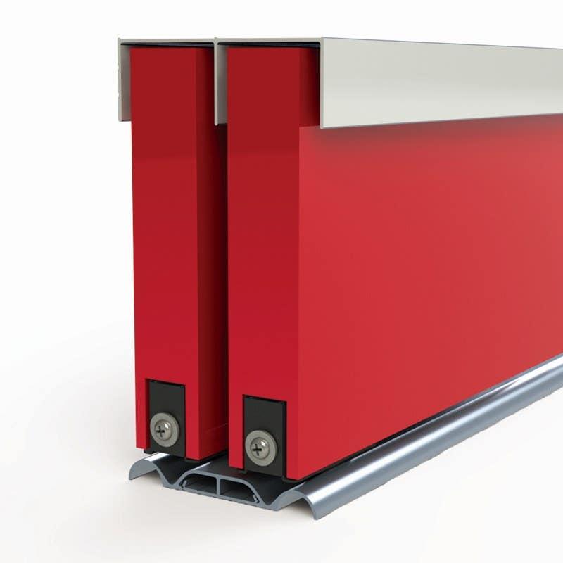 Cowdroy 3240mm Robemaker Door Track System