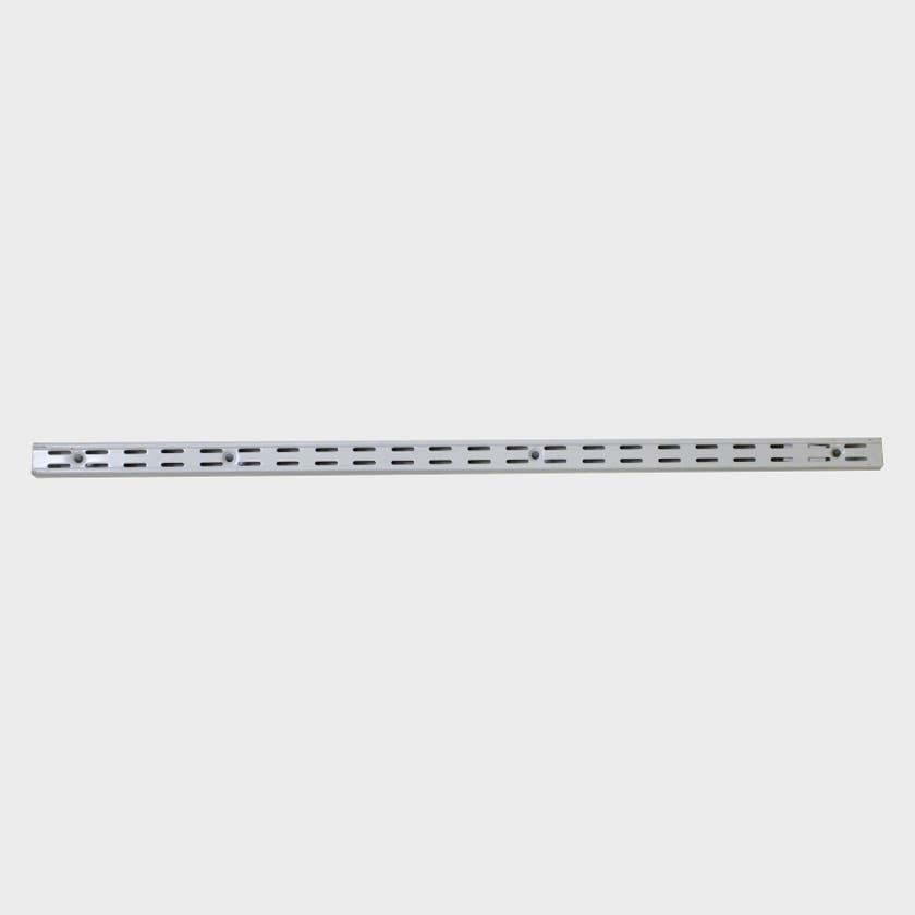 Shelvit 710mm Double Slot Shelf Strip