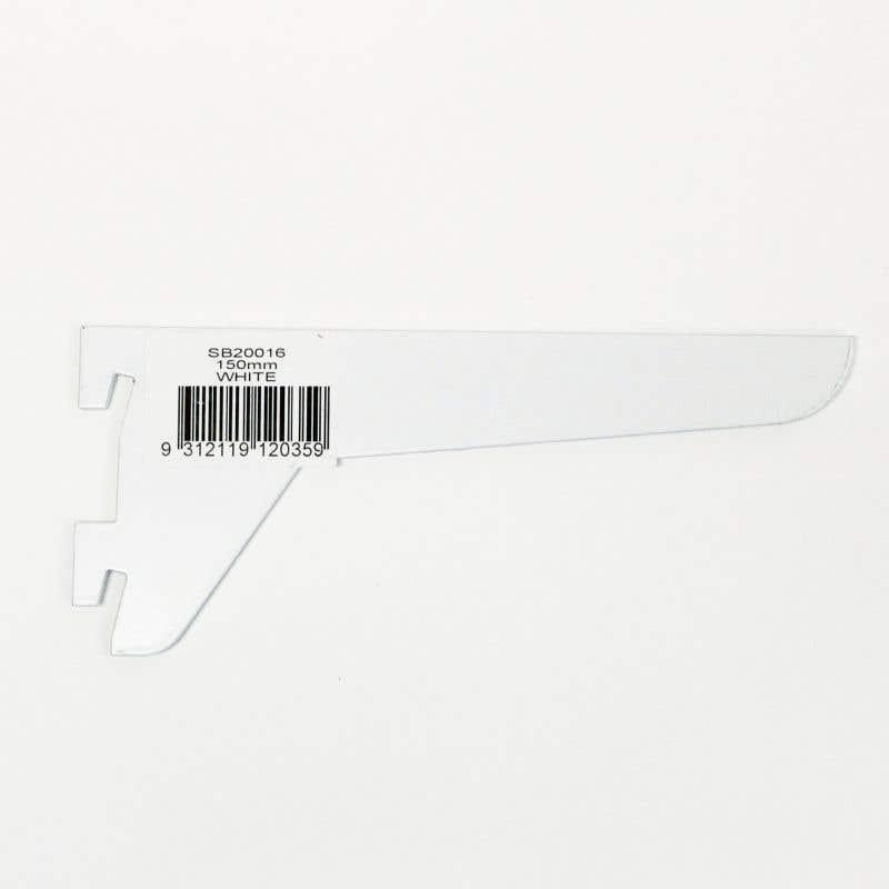 Shelvit 150mm Single Slot Bracket