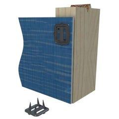 Foil Fix 23X23Mm Strip 10 Bx500