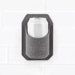 Grey Shower Beer Holder