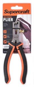 Supercraft 150mm Soft Grip Wire Stripping Plier