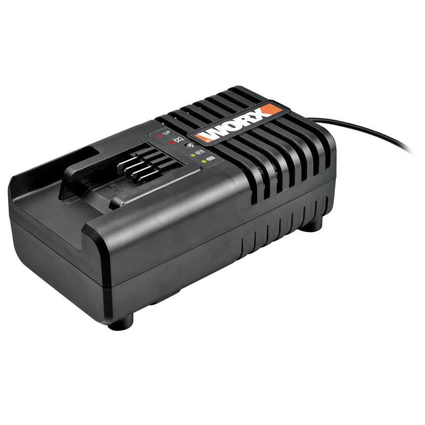 Worx 20V Li-Ion Starter Kit