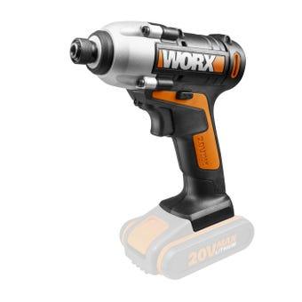 Worx 20V Li-Ion Impact Driver Skin