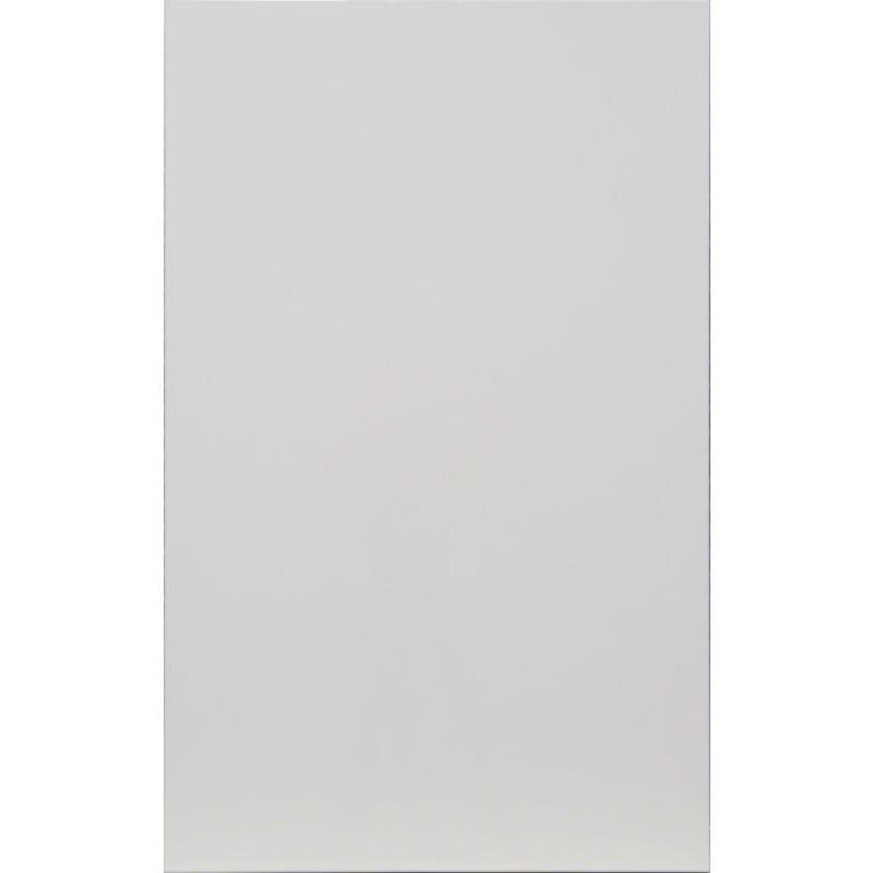 Principal White Gloss Panel Pantry End