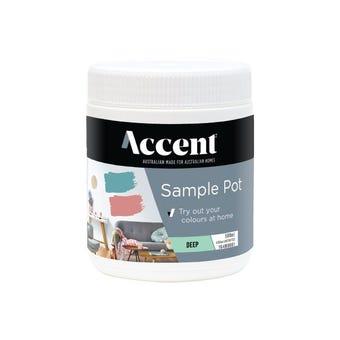 Accent® Interior Low Sheen Deep 500ml