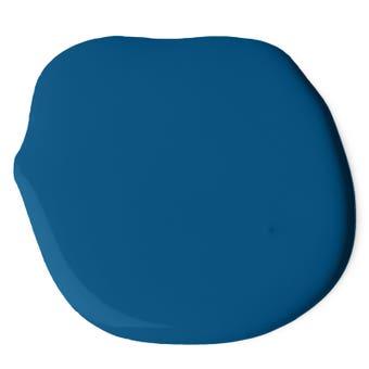 Accent Blue Wonder