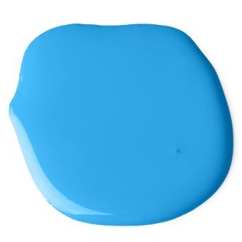 Accent Clipper Blue