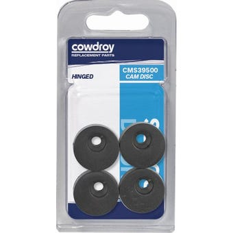 Cowdroy Replacement Cam Disc for CM3
