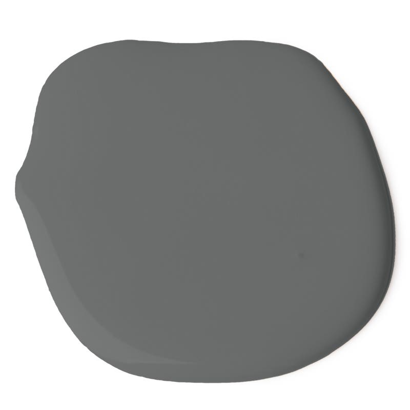 Accent Colorbond Basalt