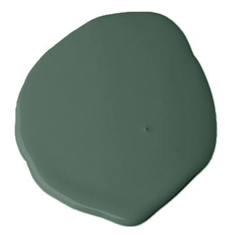 Accent Colorbond Cottage Green
