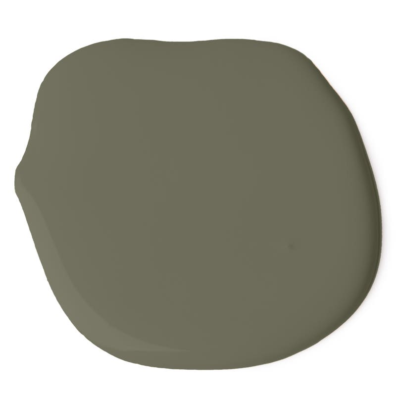 Accent Colorbond Mangrove