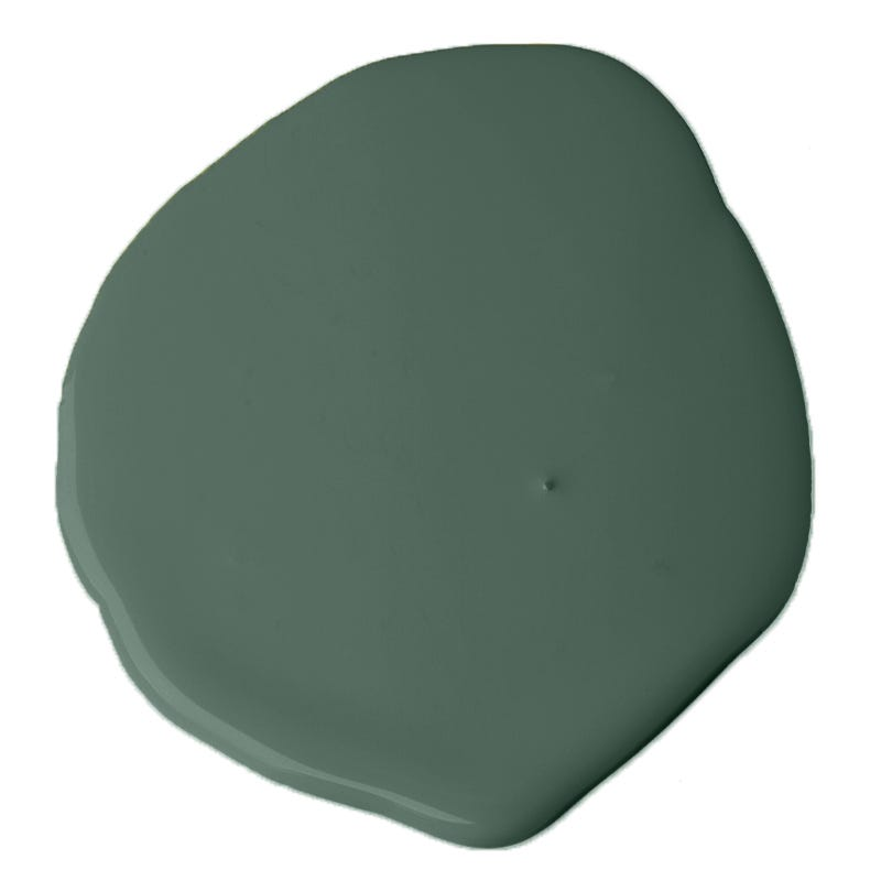 Colorbond Cottage Green