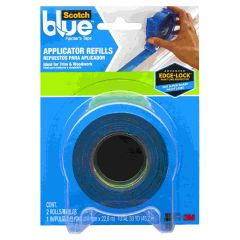Scotchblue Tape Applicator Refill 25mm Pack of 2
