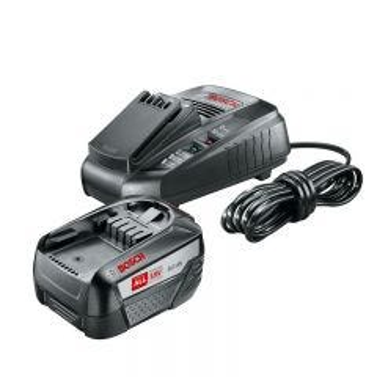 Bosch DIY 18V 6.0Ah Battery & Charger Kit
