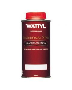 Stain Timber Trad Frs Walnut 500Ml