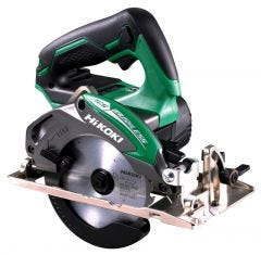 Hikoki 18V Brushless 125mm Circular Saw Skin